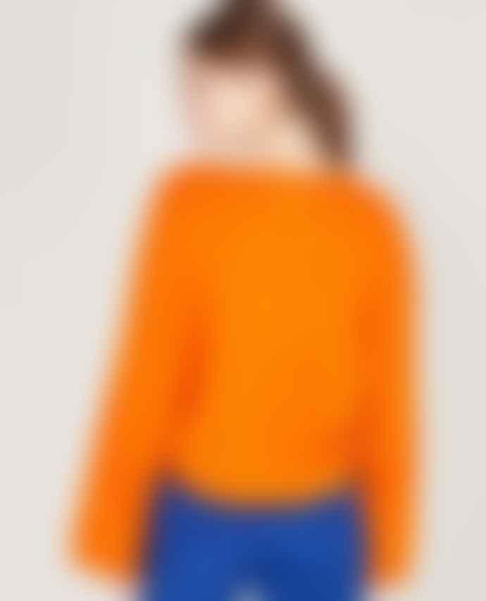 Absolut Cashmere Alicia Mango Knit