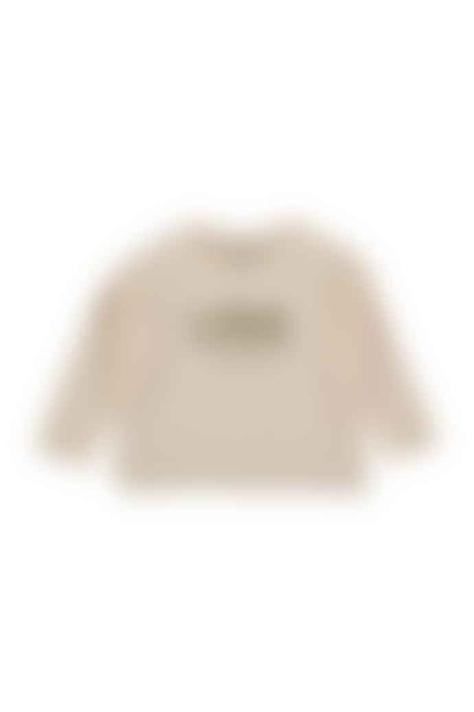 The New Society Love Sweater Shell