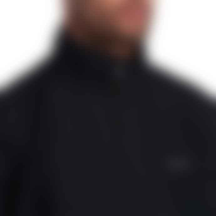 Barbour Beacon Cooper Jacket Black