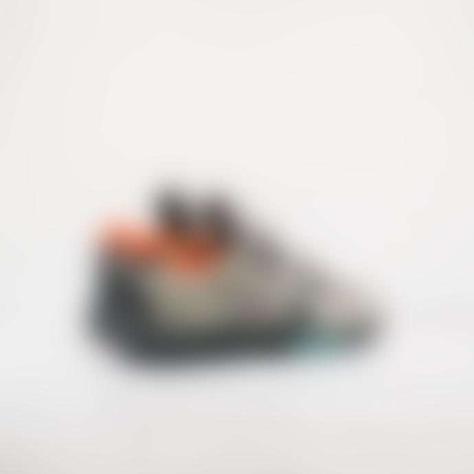 Adidas Sesame Zx Torsion Shoes