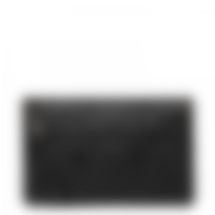 Lancaster Paris Parisienne Quilted Clutch Bag