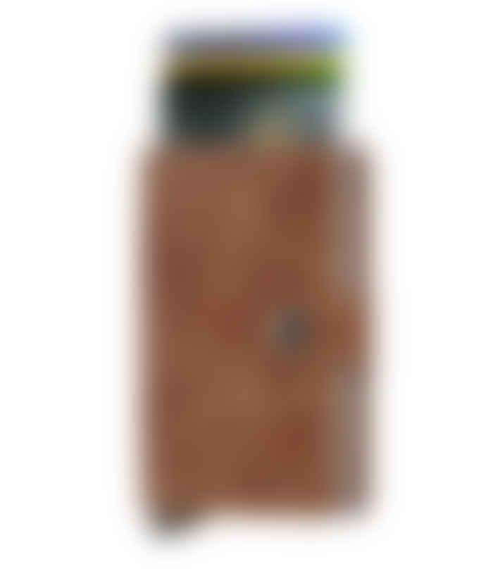 "Secrid Miniwallet Leather ""Vintage"" RFID Cardprotector (colors choice)"