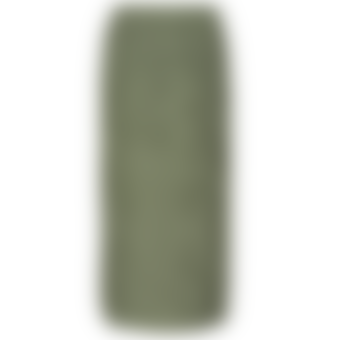 And Less Alabbygail Skirt - Green Vetiver