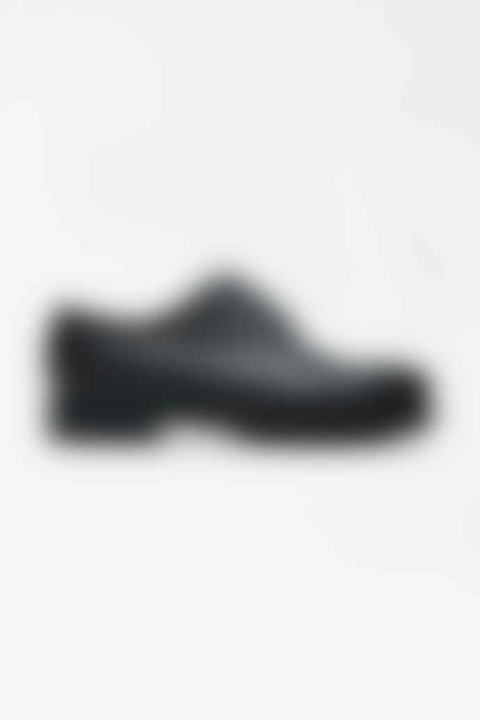 Paraboot Chambord Actem Shoes Noire