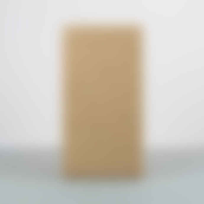 LIGA Cork Yoga Block