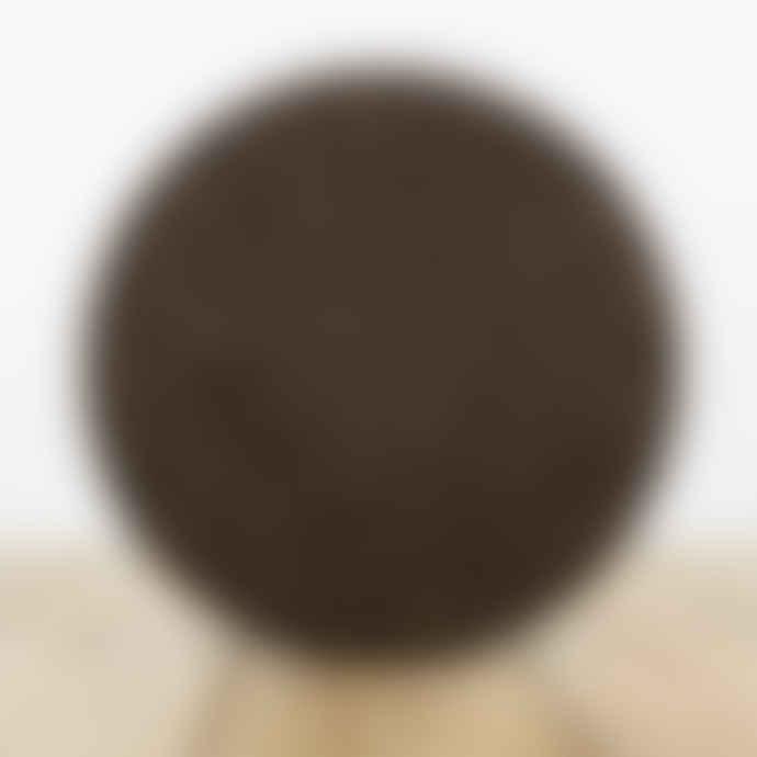 LIGA Smoked Cork Placemat Set