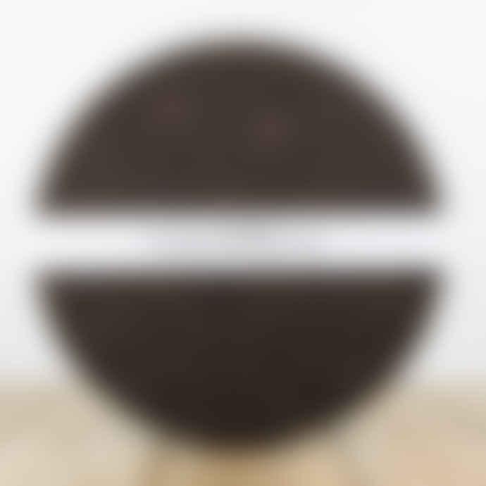 LIGA Smoked Cork Trivet