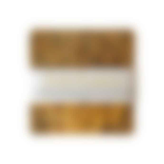 LIGA S 4 Marble Square Coasters