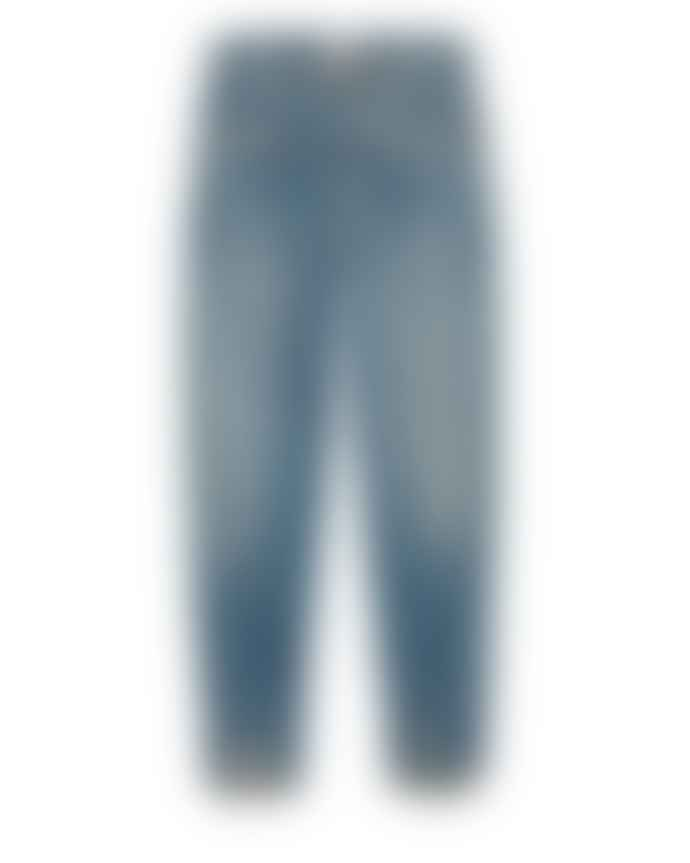 CLOSED Mid Blue Pedal Pusher Jeans