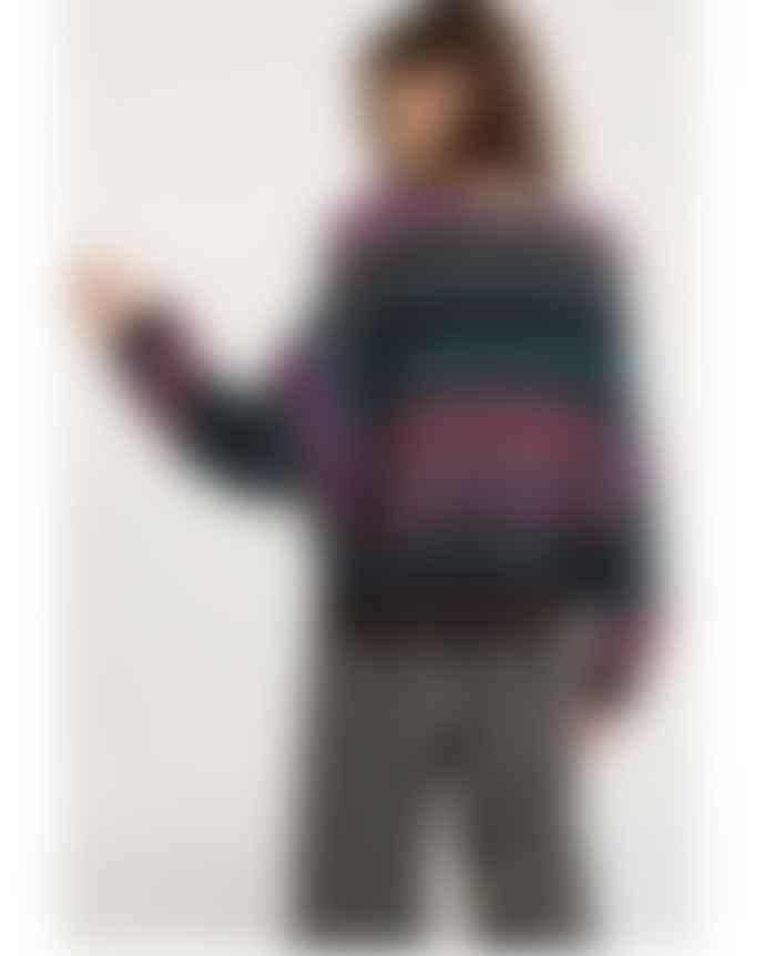 CLOSED Multicolor Pecan Knit Sweater