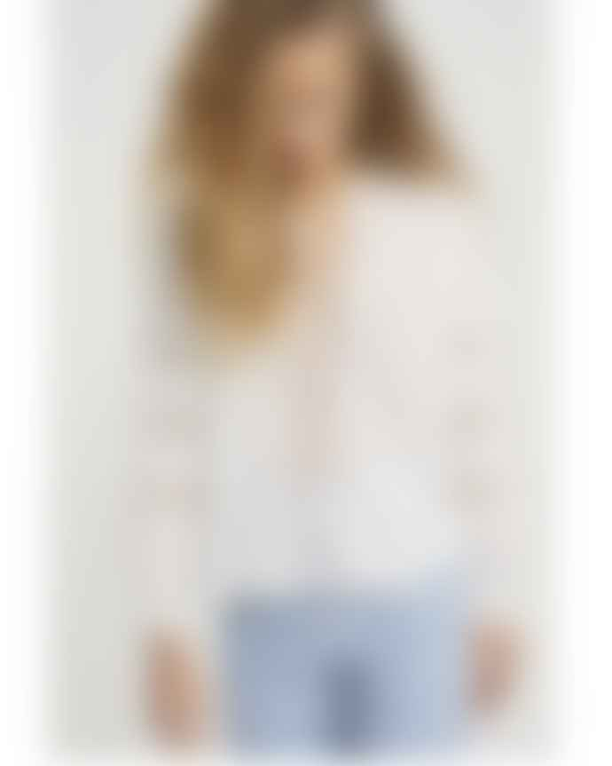 CLOSED Off White Demi Shirt