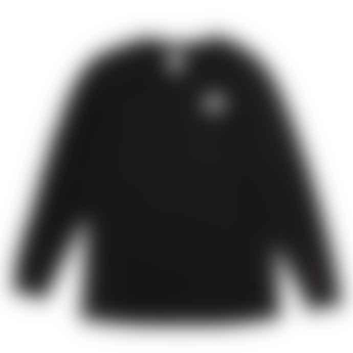 RIP N DIP Lord Nermal Longsleeve T Shirt Black