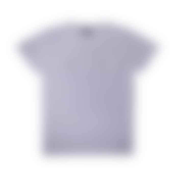 RIP N DIP Peeking Nermal Knit T Shirt Grey Black