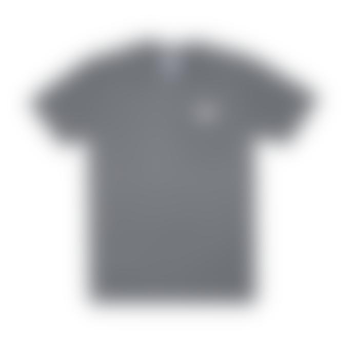 RIP N DIP Lord Nermal T Shirt Heather Grey