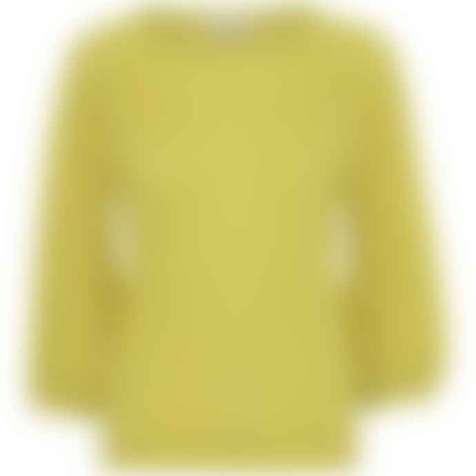 Day Birger et Mikkelsen  Day Whitney Jumper Sweet Lime