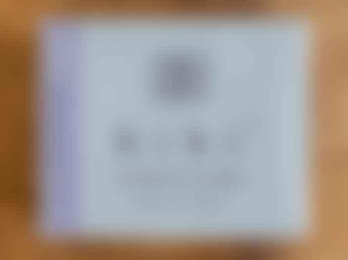 HiBi 10 Minute Aroma 002 Lavender Large Box