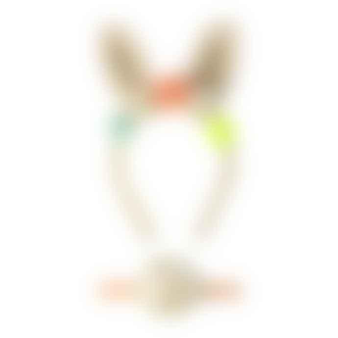 Meri Meri Pompom Bunny Dress Up Kit