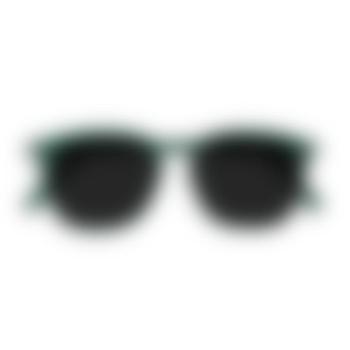 IZIPIZI Sunglasses E Green