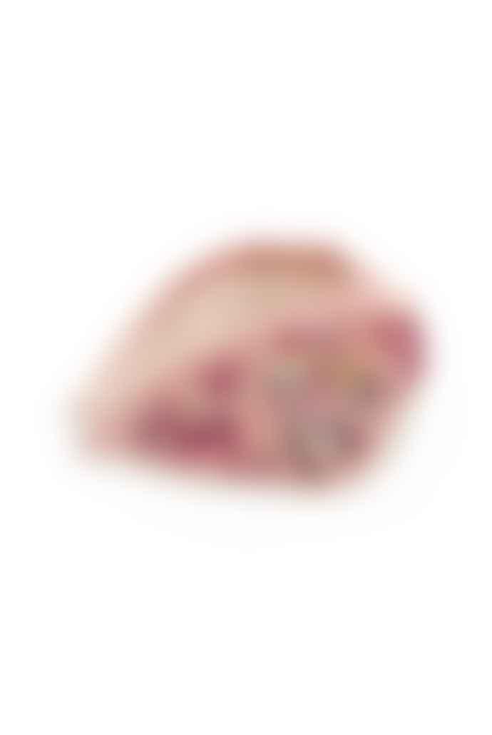 Powder Design Pink Hedgehog Headband