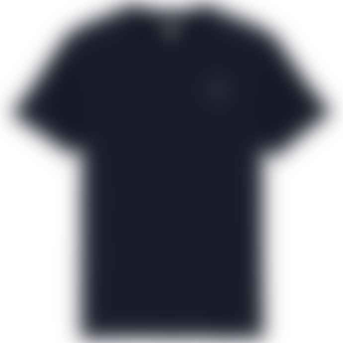 Barbour Beacon T Shirt Navy