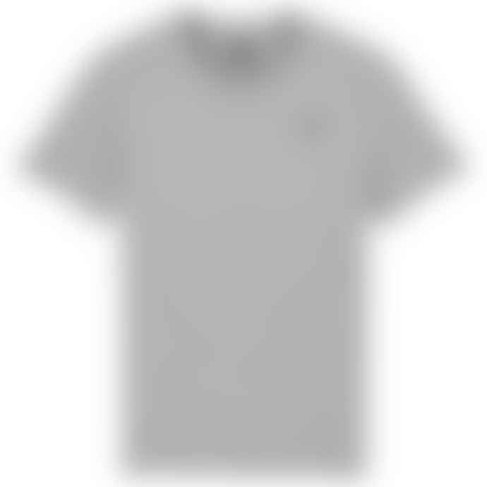 Barbour Beacon T Shirt Grey