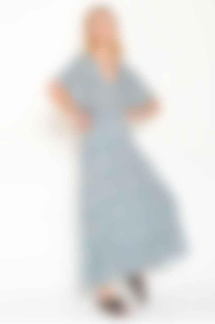 MKT Studio Roman Dress