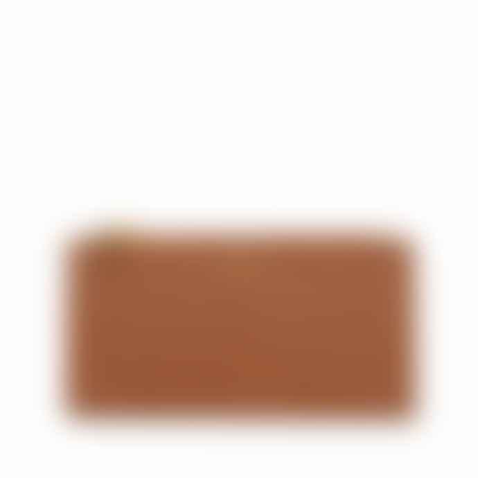 Nat & Nin Spice Leather Maya Wallet