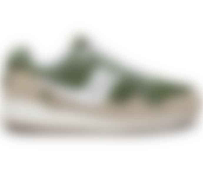 Saucony  Shadow 5000 Trainers Green Brown
