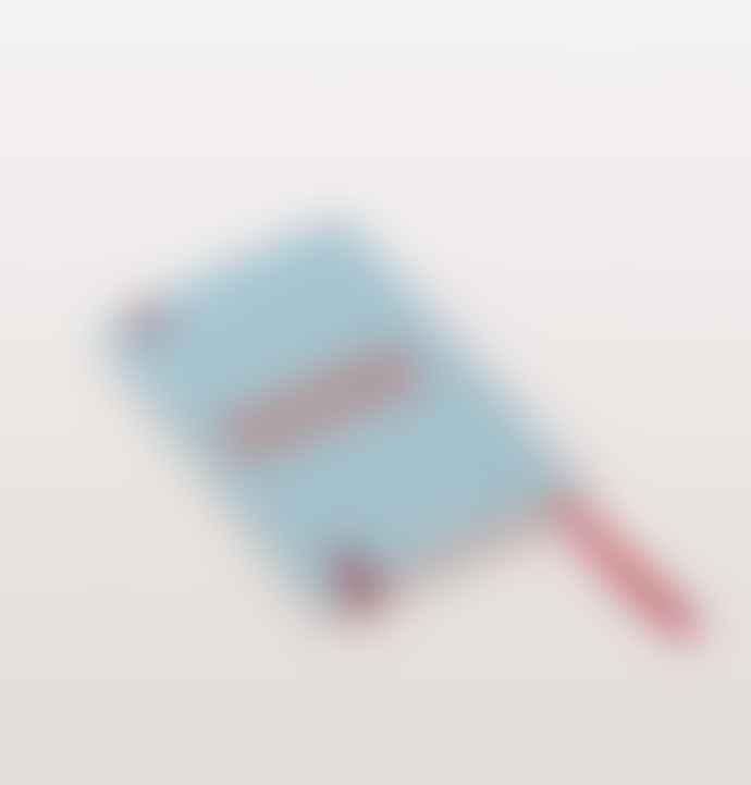 Seletti Keeping Tabs On You Toiletpaper Notebook