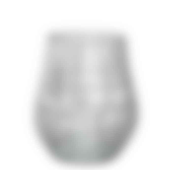 Parlane Rattan Lantern Light Grey Large
