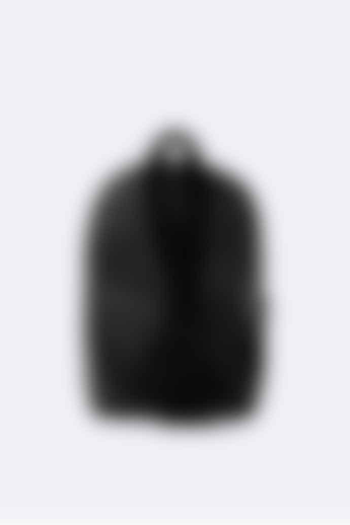 Rains Ultralight Daypack 1349 Black