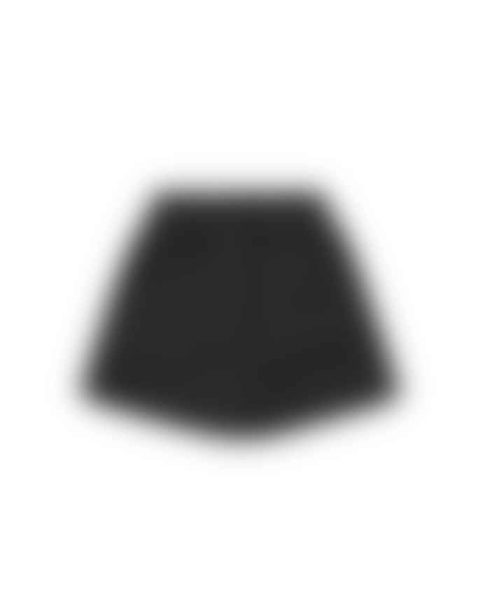 WEMOTO Black Majorie Shorts
