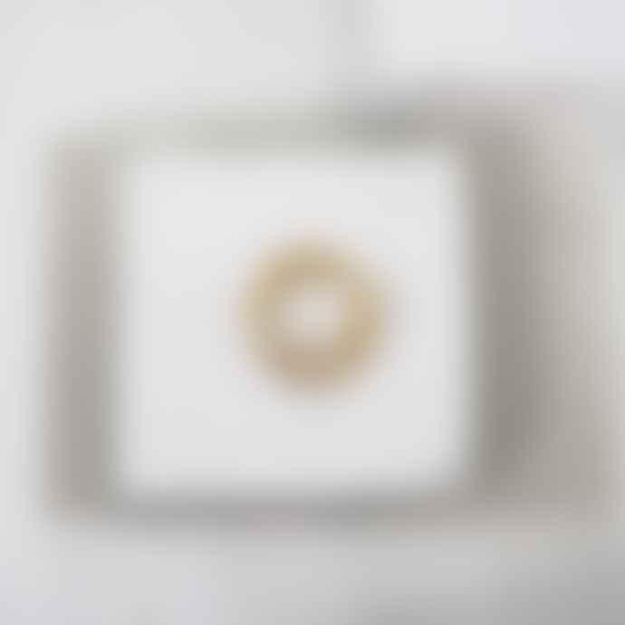 Mies Nobis Two Piece Zinkir Ring