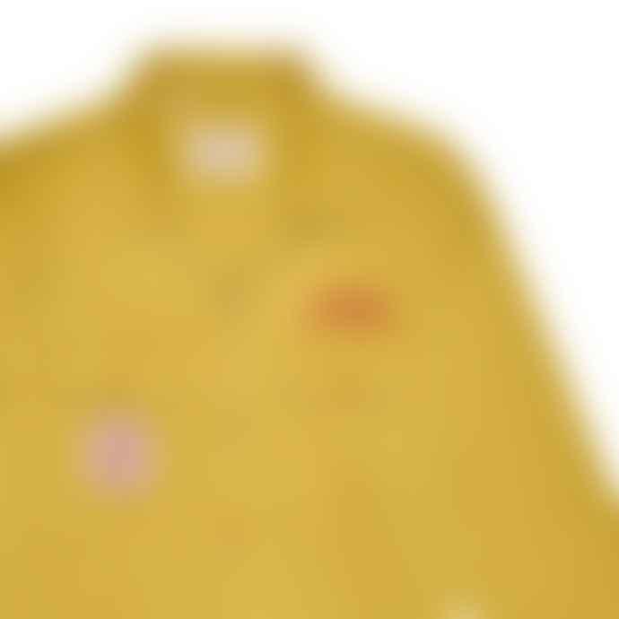 Deus Ex Machina Sea Squalor Overshirt