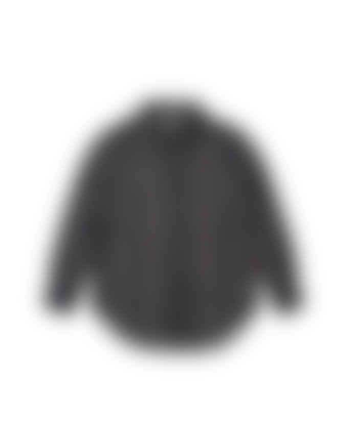 WEMOTO Black Sand Aimee Shirt