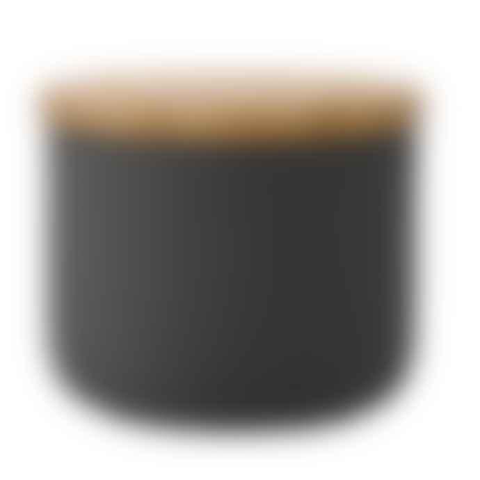 Ladelle Stack Soft Matt Canister 9cm