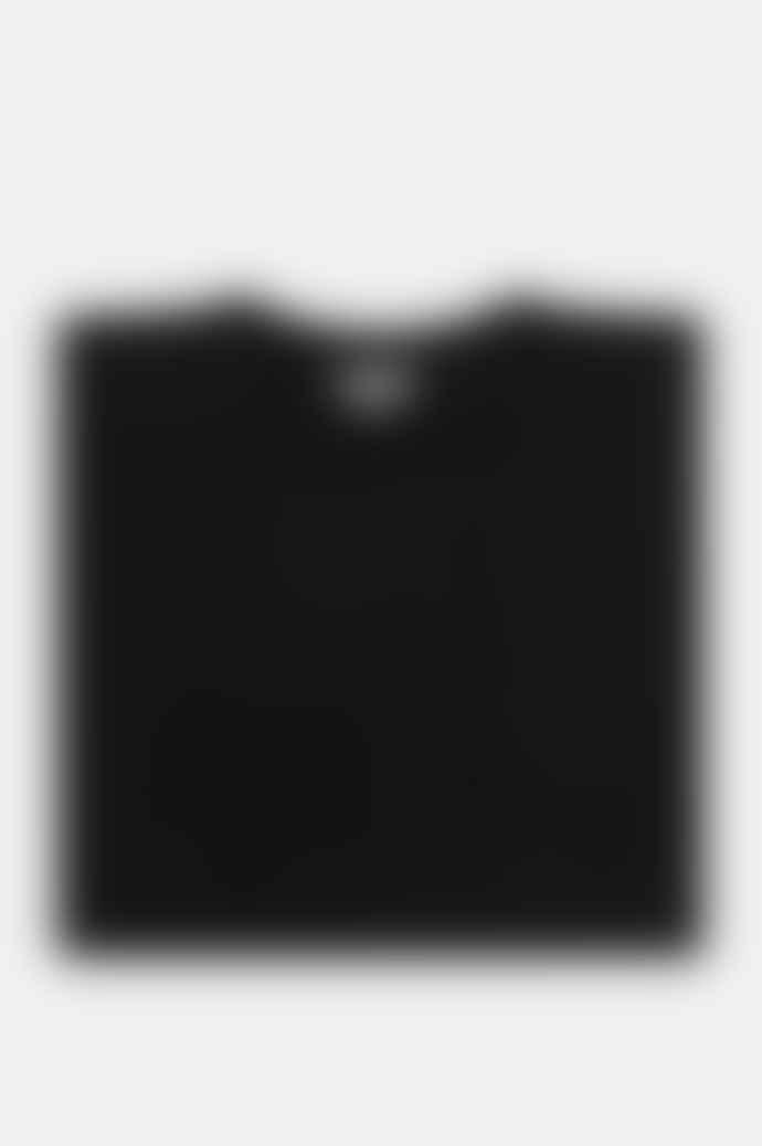 Knickerbocker The T Shirt Coal