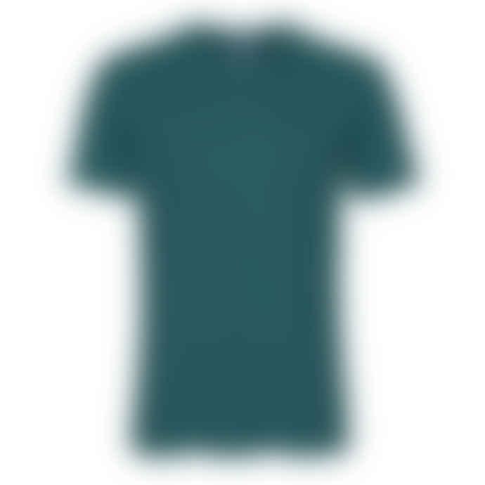 Colorful Standard Ocean Green Classic Organic T Shirt