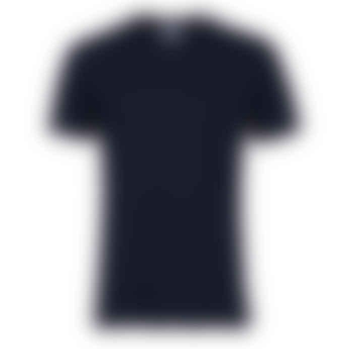 Colorful Standard Navy Blue Classic Organic T Shirt