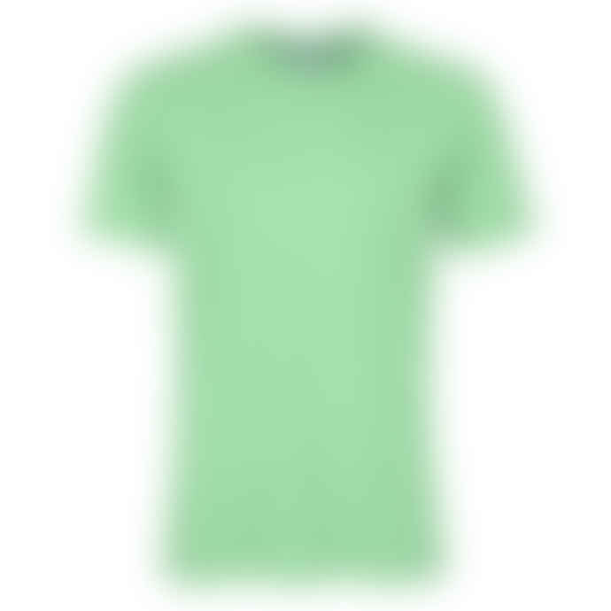 Colorful Standard Faded Mint Classic Organic T Shirt