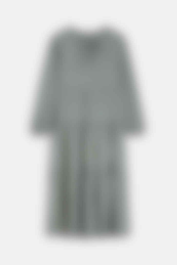 CLOSED Poplin Maxi Dress