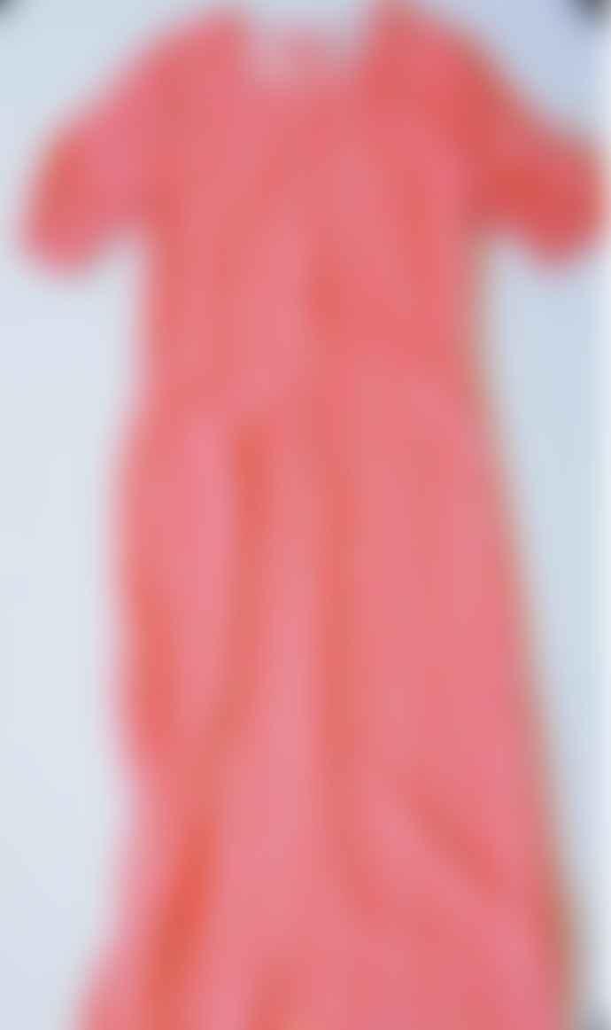 Primrose Park Betty Dress Shell Chain