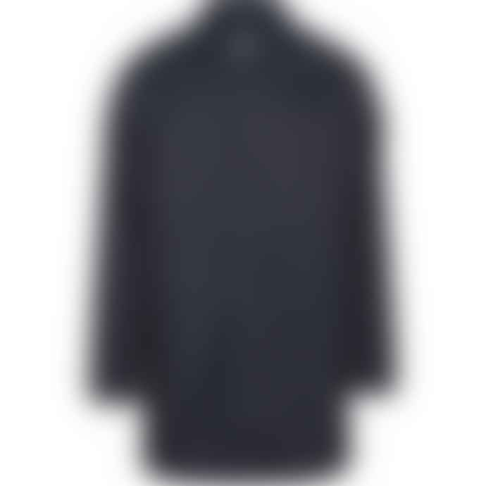 Knowledge Cotton Apparel  92394 Beech Long Carcoat Jacket