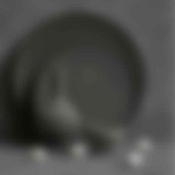 101 Copenhagen  Big Dark Grey Duck Bowl