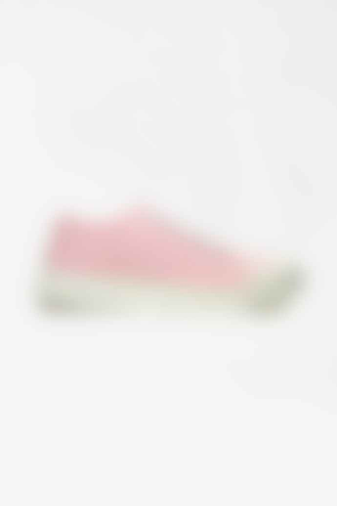 Good News  Bagger Pink Low Sneaker