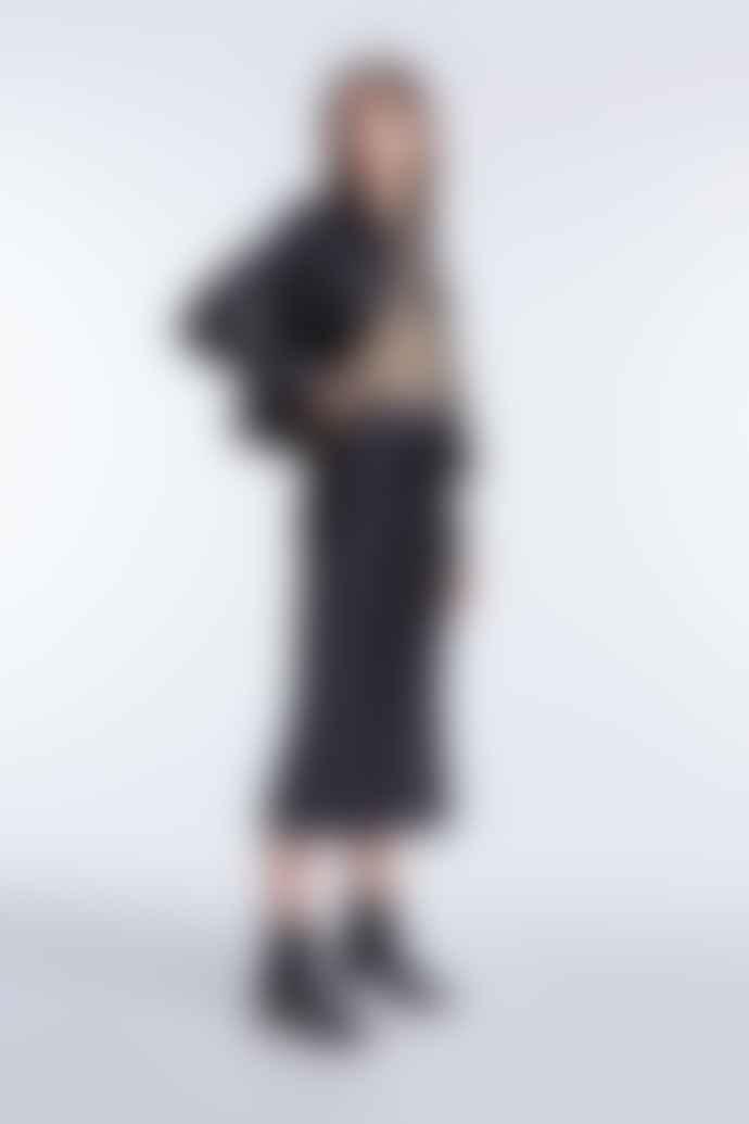 Set Fashion Skirt 66289 In Black