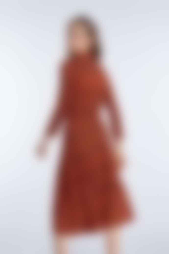 Set Fashion Dress 68076