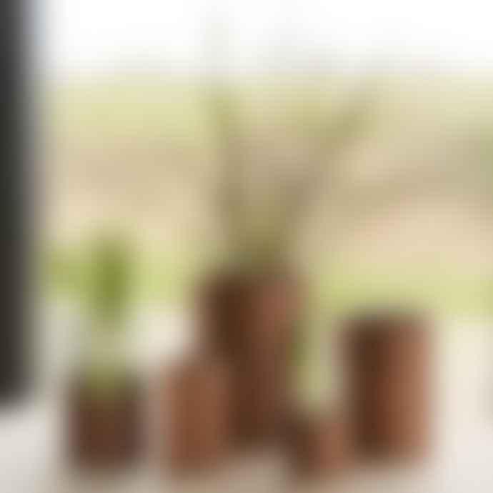 LindDNA Block Vase Large