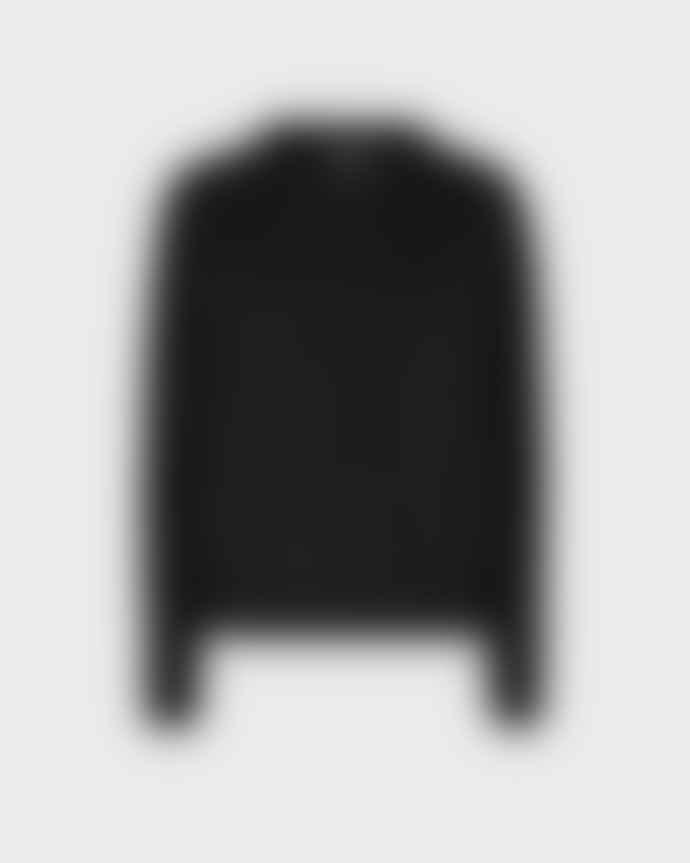 Minimum Mikala Jumper Black
