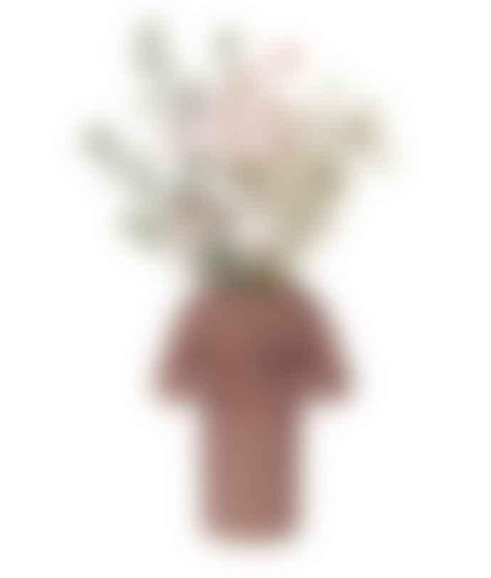 DOIY Design Namaste Vase